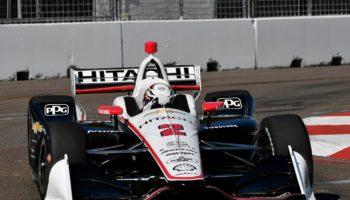 IndyCar, Newgarden vince a St. Pete! Esordio brillante per Rosenqvist