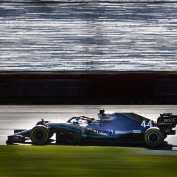 Hamilton in Australia si prende anche le FP3. Inseguono le Ferrari, più indietro le RB