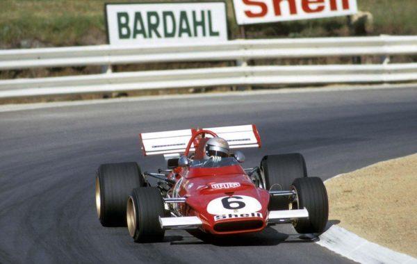Andretti Ferrari