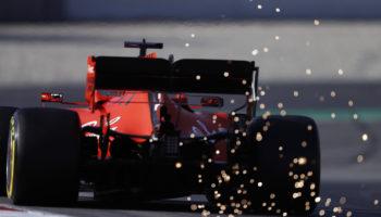 La SF90 si ferma ma è davanti: Vettel precede Hamilton di 3 millesimi nel Day 4