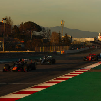 SpotiFuoriTraiettoria, ep. 03: cosa hanno saputo dirci i test di Barcellona della F1?