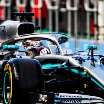 Vettel e Leclerc braccano Hamilton nelle FP1 australiane. A muro Albon