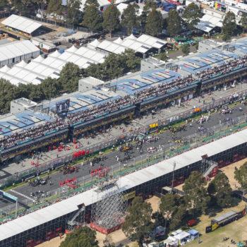 SpotiFuoriTraiettoria, ep. 04: cosa ha saputo dirci il GP d'Australia di F1?
