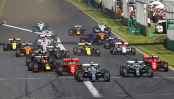 F1, GP d'Australia: ecco le pagelle di tutti i protagonisti