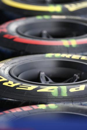 Gomme e motori, uno sguardo agli pneumatici da competizione
