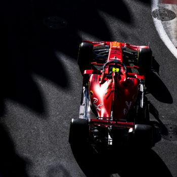 Le Ferrari fanno il vuoto nelle FP3, ma le Mercedes sono troppo brutte per essere vere