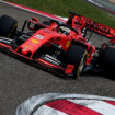 """Vettel rompe il muro dell'1'34"""" nelle FP1 in Cina, e lo fa con le Medium. Hamilton davanti a Leclerc"""