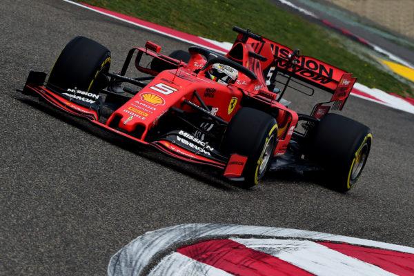 @ Scuderia Ferrari Press