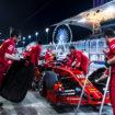 """Clamoroso in Ferrari: in Cina le SF90 correrano con V10 aspirati. Binotto: """"Non temiamo la squalifica"""""""
