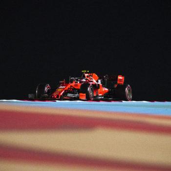 Sospiro di sollievo in Ferrari: il V6 di Leclerc potrà essere utilizzato in Cina