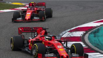 """Rosberg: """"L'aerodinamica della Ferrari non funziona. C'è davvero tanto da fare"""""""