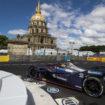 Pioggia e grandine a Parigi: Frijns vince l'ePrix tra incidenti e bandiere gialle