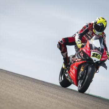 WorldSBK, arrivano le limitazioni per Ducati: da Assen le V4R perderanno 250 giri