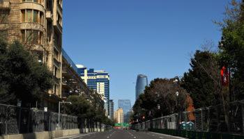Le 10 cose che nessuno vi ha mai detto sul GP dell'Azerbaijan