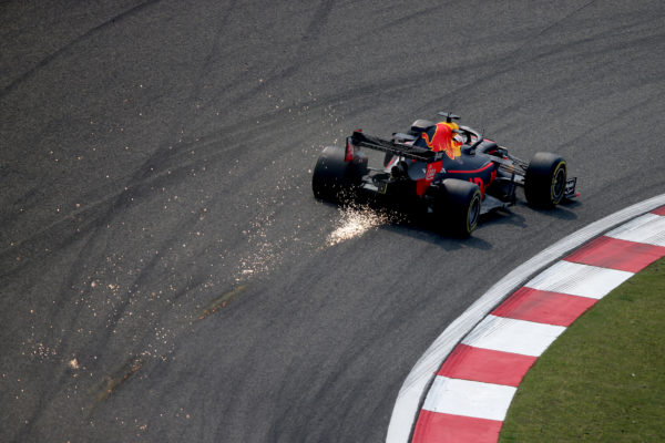 © Charles Coates / Getty Images / Red Bull Content Pool