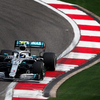 Le FP2 della Cina se le prende Bottas. Problemi per Leclerc, si gira Hamilton