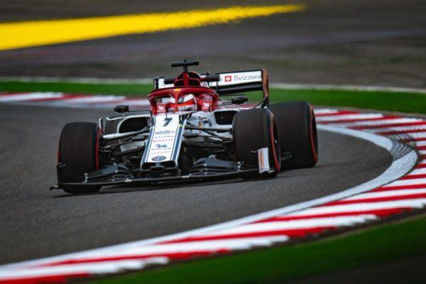© Alfa Romeo Racing Press
