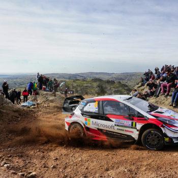 Il WRC torna in Sudamerica: è il turno del Rally di Argentina