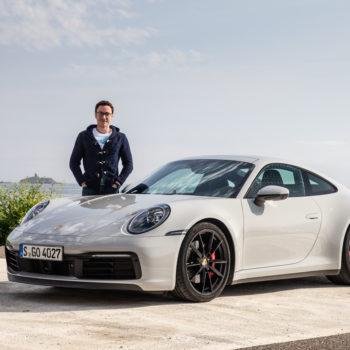 Porsche 911 Carrera: l'automobile con cui ho sconfitto il tempo