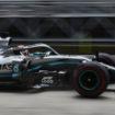 """La FIA dichiara irregolare la nuova ala anteriore Mercedes: le W10 tornano """"indietro"""""""