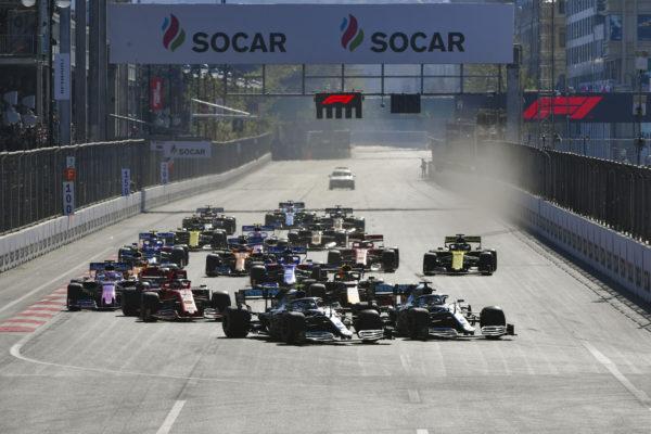 © Mark Sutton / Sutton Images / Pirelli F1 Press Area