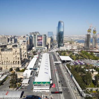 SpotiFuoriTraiettoria, ep. 06: cosa ha saputo dirci il GP dell'Azerbaijan di F1?