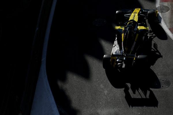 © Charniaux / XPB Images / Renault F1 Press