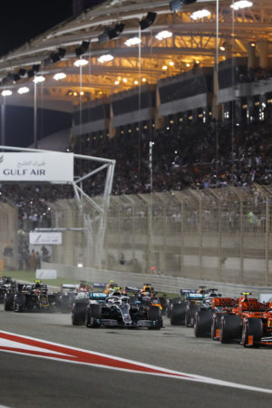 F1, GP del Bahrain: ecco le pagelle di tutti i protagonisti