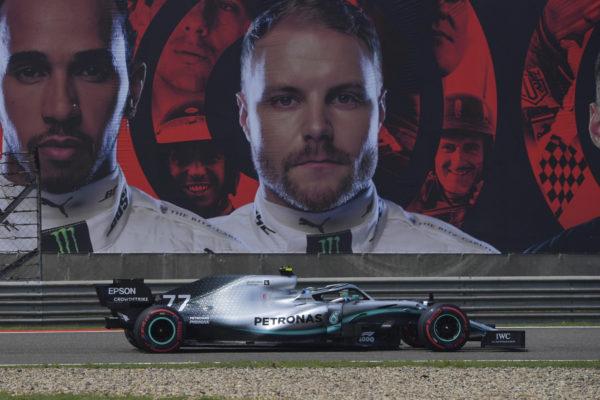 © Jerry Andre / Sutton Images / Pirelli F1 Press Area