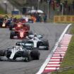 SpotiFuoriTraiettoria, ep. 05: cosa ha saputo dirci il GP della Cina di F1?