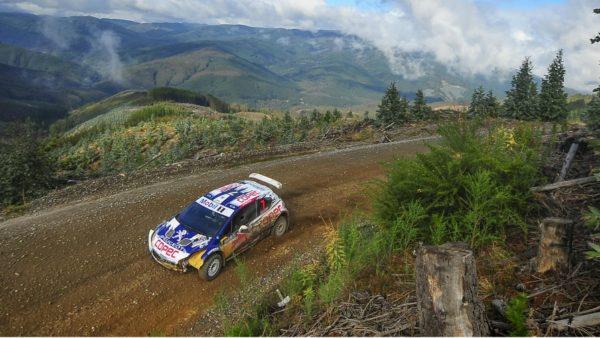 Buona la prima? Al via la prima edizione WRC del Rally del Cile!