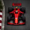 Le FP3 di Monaco vanno a Leclerc, ma il #16 è sotto investigazione. A muro Vettel