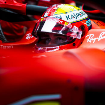 """Leclerc: """"Al 'Dobbiamo tornare in pista?' non ho avuto risposte concrete. Servono spiegazioni"""""""