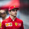 """Leclerc: """"Sapevo di dover rischiare. Fossimo partiti più avanti avremmo avuto il ritmo dei primi…"""""""