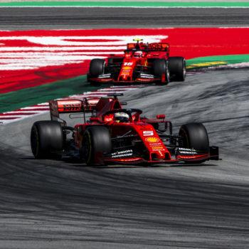 Quanto tempo ha perso la Ferrari indugiando con i propri piloti? Troppo, e a dirlo è la telemetria