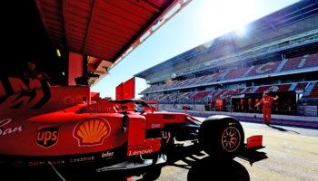 """Binotto: """"Per far funzionare le gomme servono soluzioni diverse"""". E Vettel gli fa eco"""