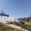 307 km, 20 PS, un solo vincitore: è il weekend del Rally del Portogallo
