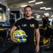 """Luca Ghiotto si racconta: """"In questo 2019 a me do 9, alla sfiga do 10. Per il 2020 spero nella F1"""""""