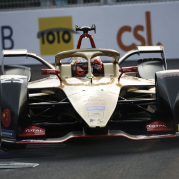 Vergne vince l'ePrix di Monaco e torna 1° in classifica!