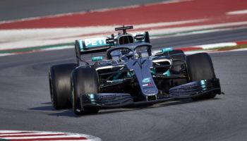Le Mercedes volano nelle FP2 di Barcellona. Resta l'incognita sugli ultimi giri delle Ferrari…