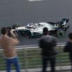 Bottas prima si prende le FP1 e poi si ferma, 2° Vettel. Problemi per Verstappen