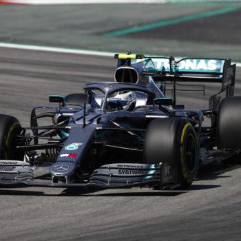 Bottas è imprendibile a Barcellona: Pole e record! A 6 decimi Hamilton, 3° Vettel