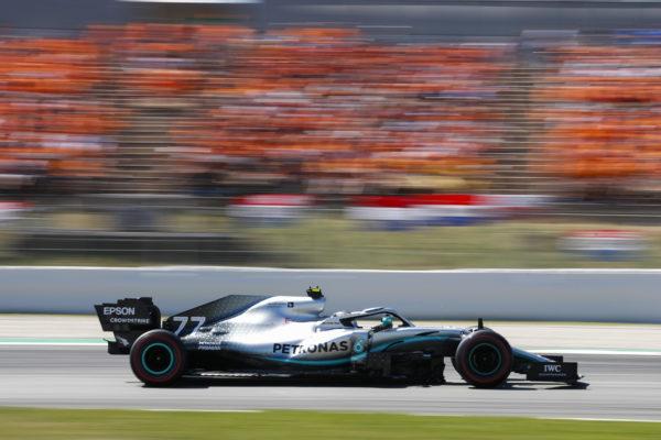 © LAT Images / Mercedea AMG F1 Press