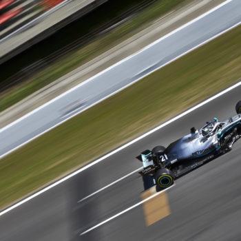 Nei test di Barcellona la W10 è davanti anche con Mazepin. 3° Fuoco, problemi per RB