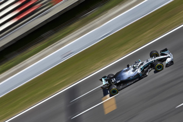 © Steve Etherington / Mercedes AMG F1 Press