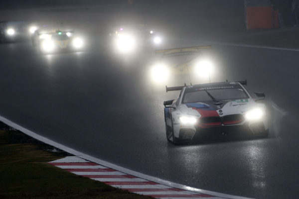 © BMW Motorsport Press