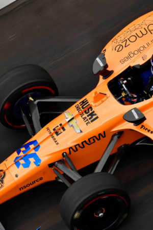 Termina il sogno americano di Fernando Alonso: il #66 non si qualifica per la Indy 500!
