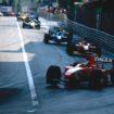 Si dimenticò dove fosse il traguardo: ecco come Bjorn Wirdheim perse in F3000 a Monaco