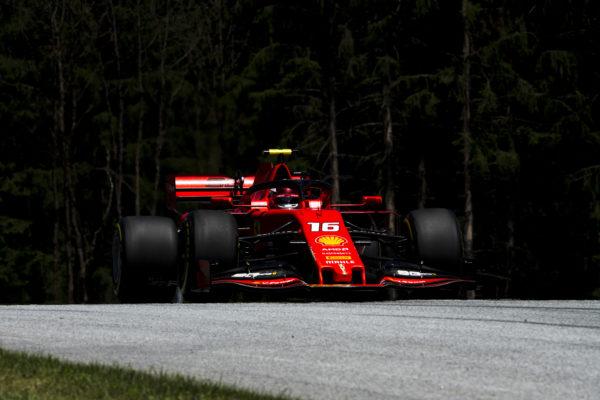 © Ferrari Press Office