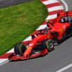 Nelle FP2 di Montreal è 1-2 Ferrari, che non simula la gara con le Hard perché…non ne ha abbastanza